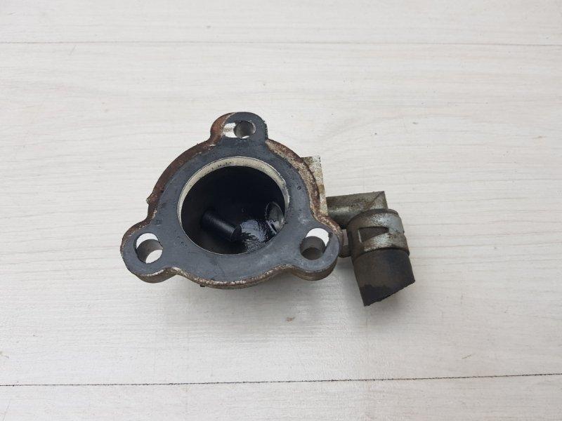 Фланец системы охлаждения Suzuki Jimny 3 M13A 2008 (б/у)