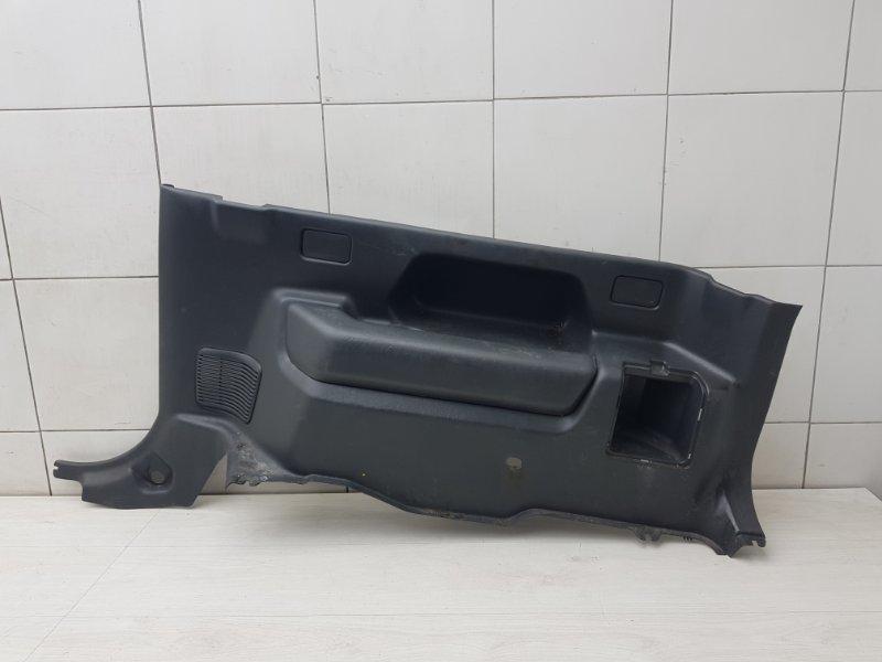 Обшивка багажника правая Suzuki Jimny 3 M13A 2008 (б/у)