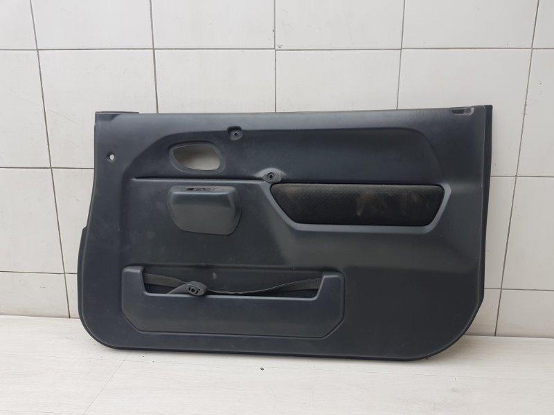 Обшивка двери правая Suzuki Jimny 3 M13A 2008 (б/у)