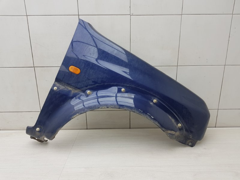 Крыло переднее правое Suzuki Jimny 3 M13A 2008 (б/у)