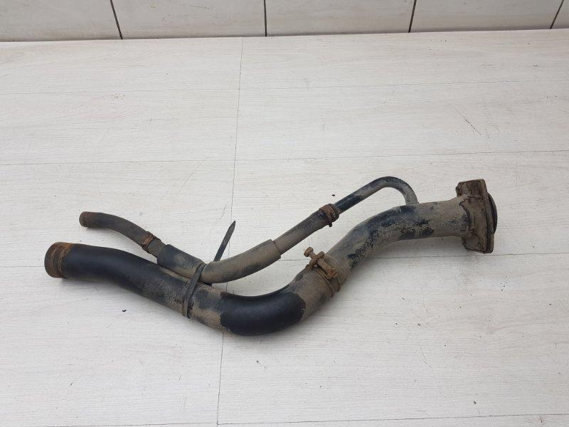 Горловина бензобака Suzuki Jimny 3 M13A 2008 (б/у)