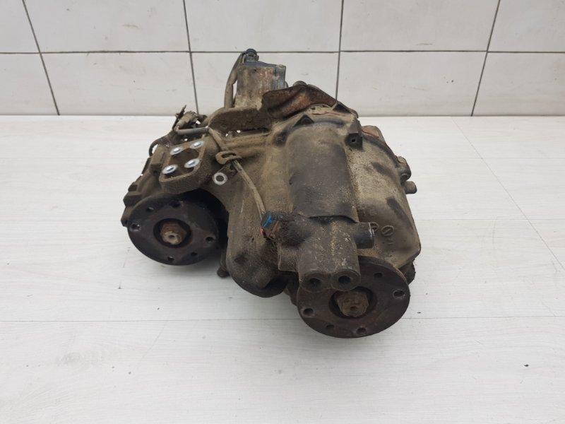 Раздатка Suzuki Jimny 3 M13A 2008 (б/у)