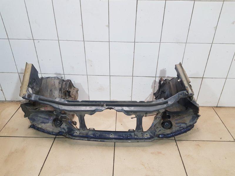 Передняя панель Suzuki Jimny 3 M13A 2008 (б/у)