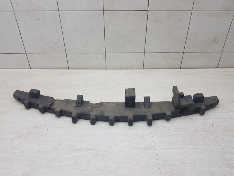 Наполнитель переднего бампера Nissan Tiida C11 HR16DE 2011 (б/у)