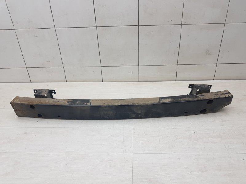 Усилитель заднего бампера Nissan Tiida C11 HR16DE 2011 (б/у)