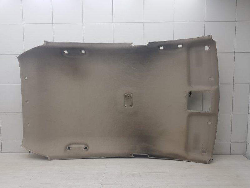 Потолок Nissan Tiida C11 HR16DE 2011 (б/у)