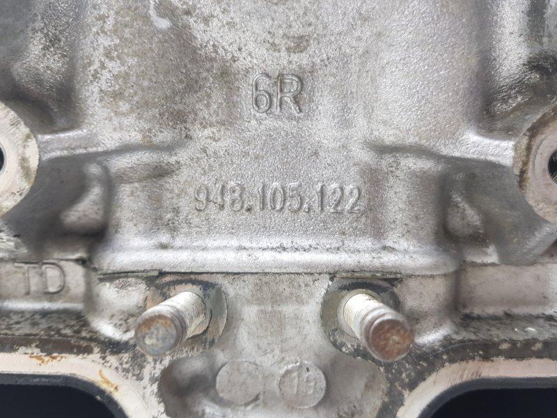 Гбц в сборе Porsche Cayenne 955 M48.50 2005 (б/у)