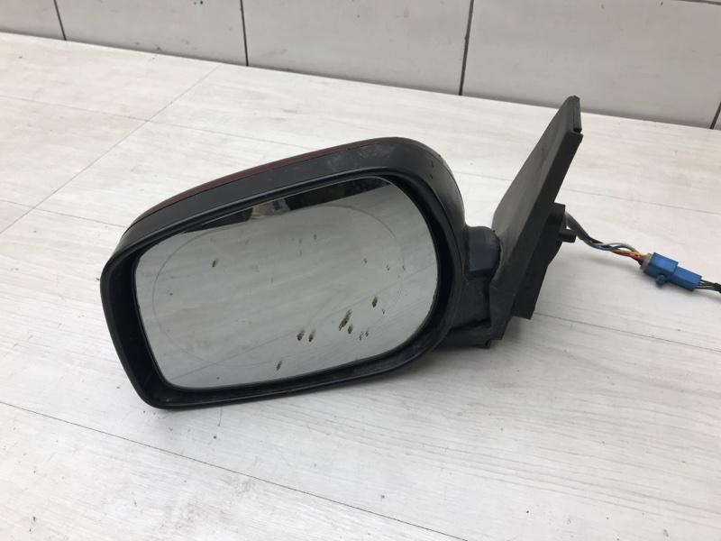 Зеркало левое Vortex Tingo T11 SQR481FC 2011 (б/у)
