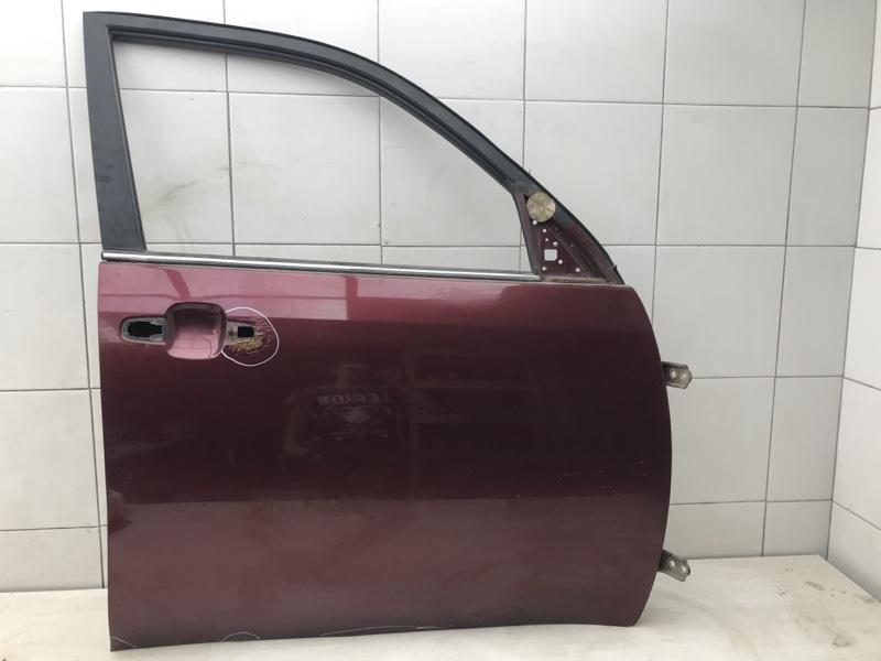 Дверь передняя правая Vortex Tingo T11 SQR481FC 2011 (б/у)