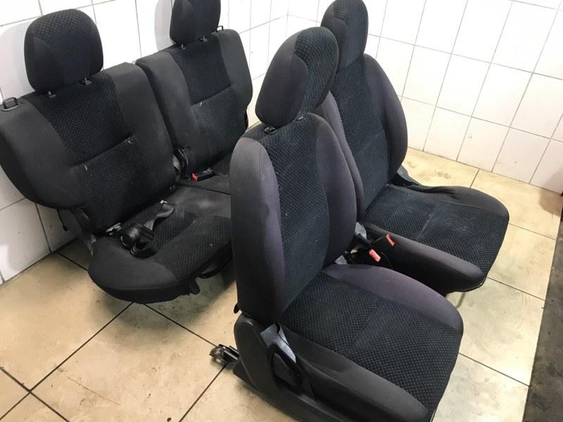 Комплект сидений Vortex Tingo T11 SQR481FC 2011 (б/у)