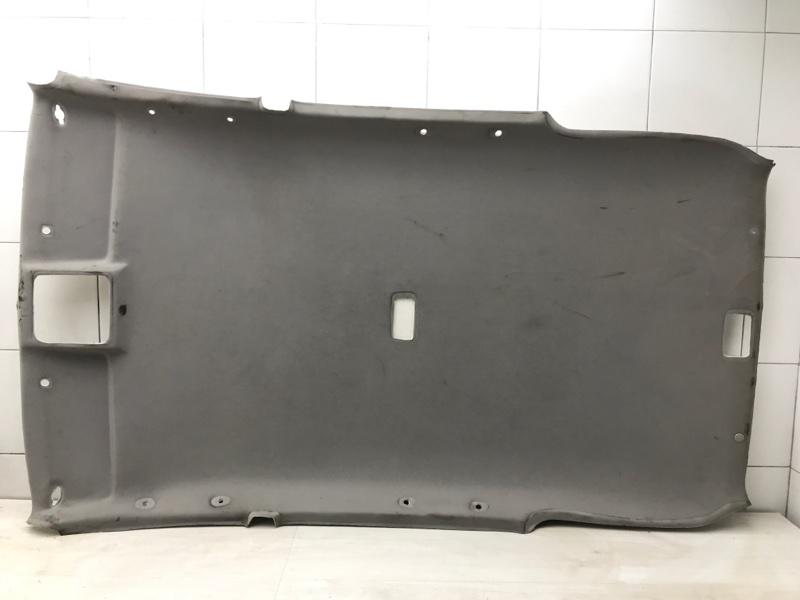 Обшивка потолка Vortex Tingo T11 SQR481FC 2011 (б/у)