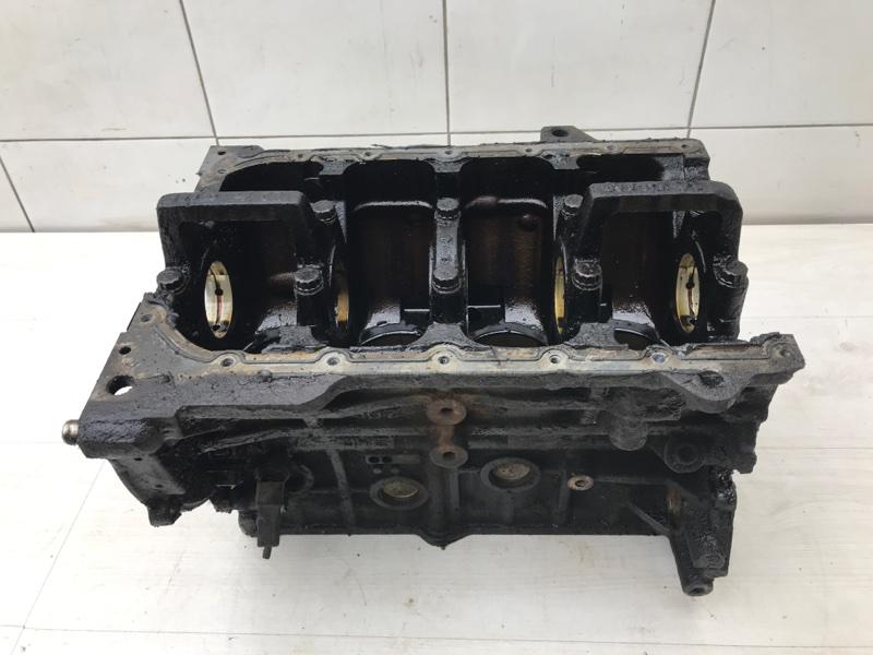 Блок цилиндров Hyundai Sonata Тагаз EF 5 G4GC 2009 (б/у)
