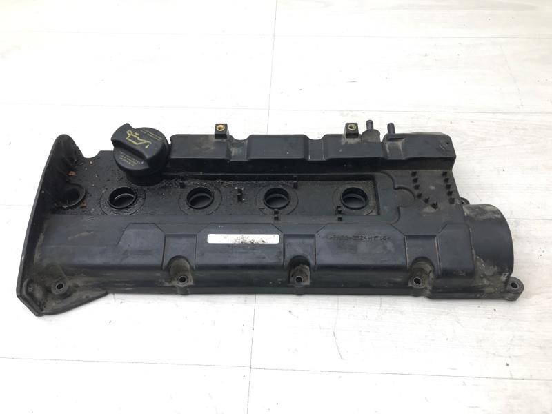 Клапанная крышка Hyundai Elantra 3 XD G4GB 2005 (б/у)