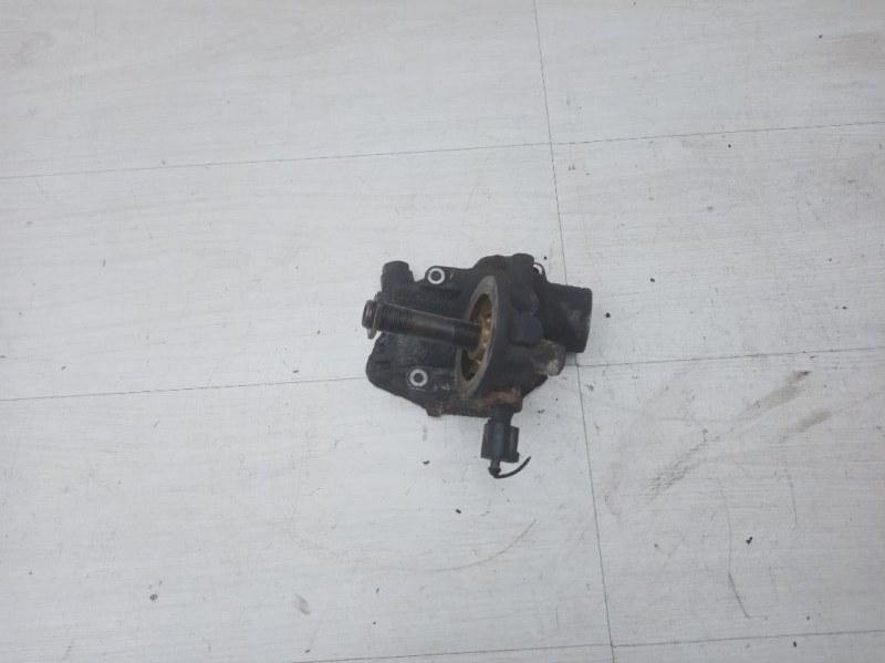 Кронштейн масляного фильтра Audi A3 8L AVU 2002 (б/у)