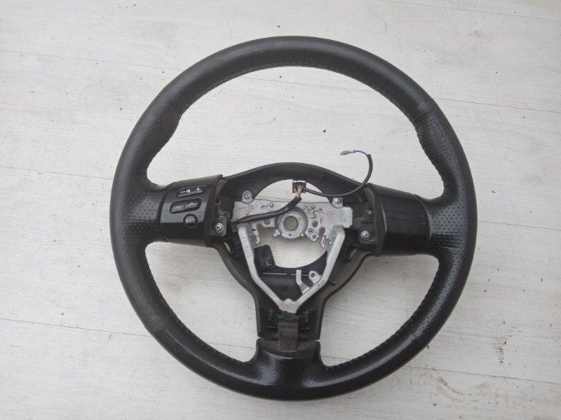 Руль мульти Toyota Rav4 XA20 1AZFE 2002 (б/у)