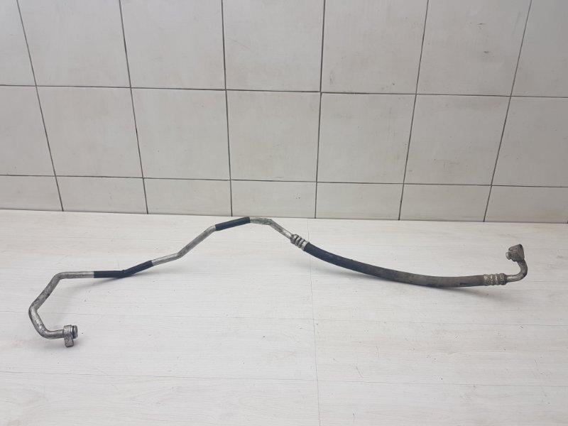 Трубка кондиционера Vw Passat B5 ATQ 2001 (б/у)