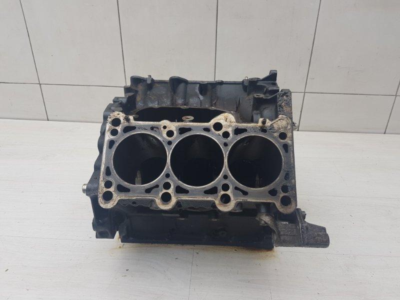 Блок цилиндров Vw Passat B5 ATQ 2001 (б/у)