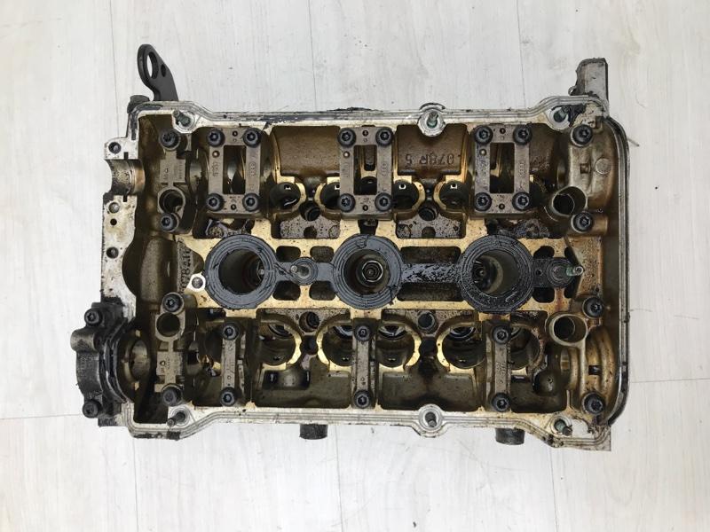 Гбц левая Vw Passat B5 ATQ 2001 (б/у)