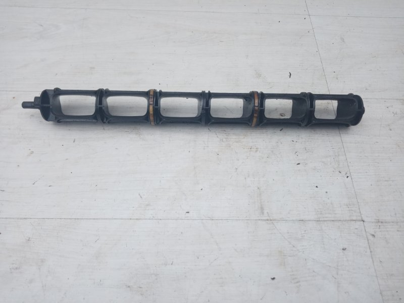 Вал переключения передач впускного коллектора Vw Touareg 7L BAA 2003 (б/у)