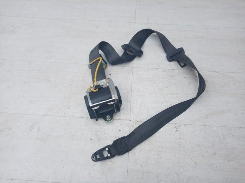 Ремень безопасности передний Vw Touareg 7L BAA 2003 правый (б/у)