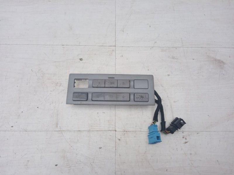 Блок кнопок Vw Touareg 7L BAA 2003 (б/у)