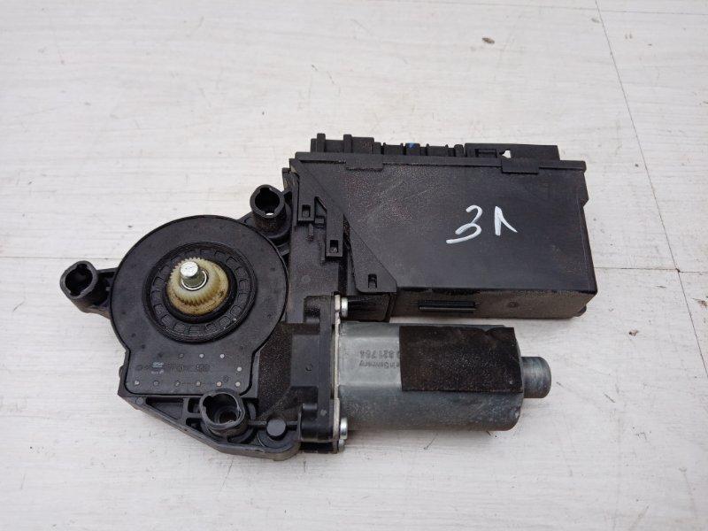 Моторчик задний левый Audi A8 D3 BHT 2005 (б/у)