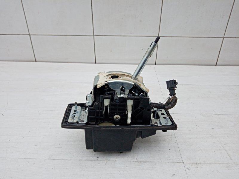 Кулиса акпп Audi A8 D3 BHT 2005 (б/у)