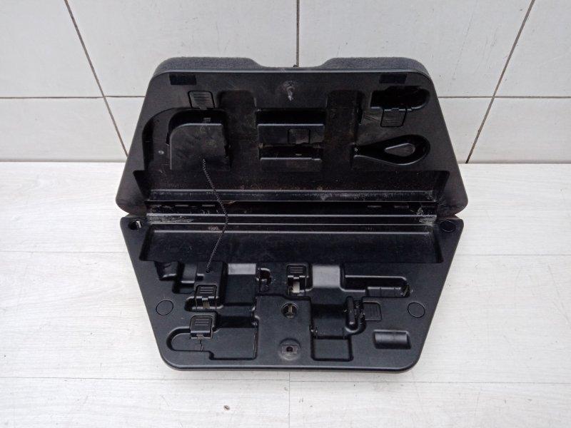 Ящик для инструментов Audi A8 D3 BHT 2005 (б/у)