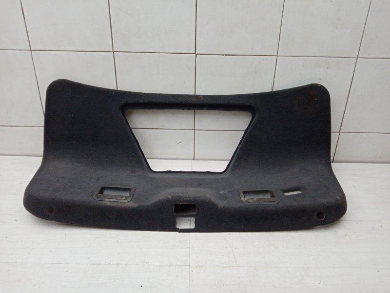 Обшивка крышки багажника Audi A8 D3 BHT 2005 (б/у)