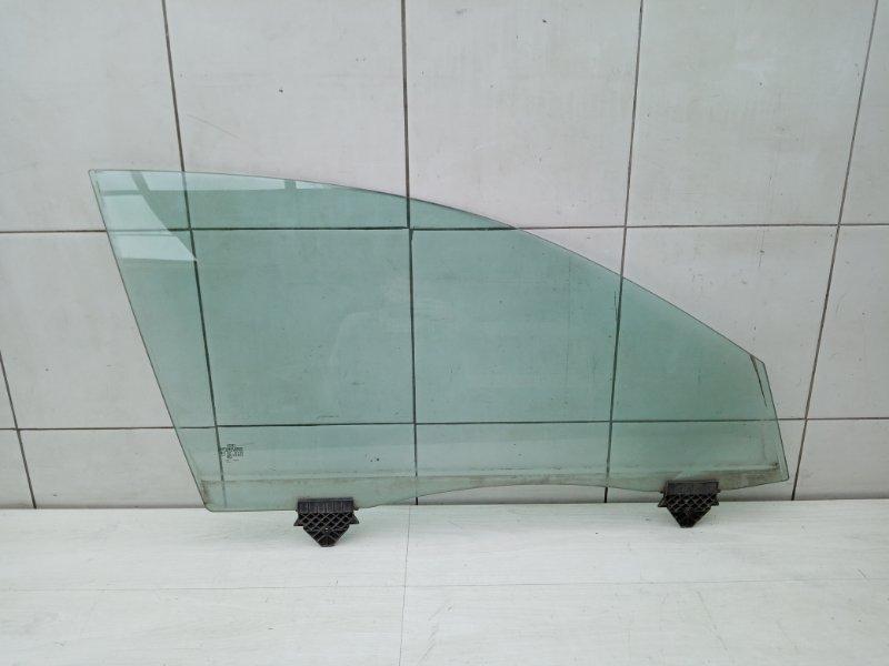 Стекло переднее правое Audi A8 D3 BHT 2005 (б/у)