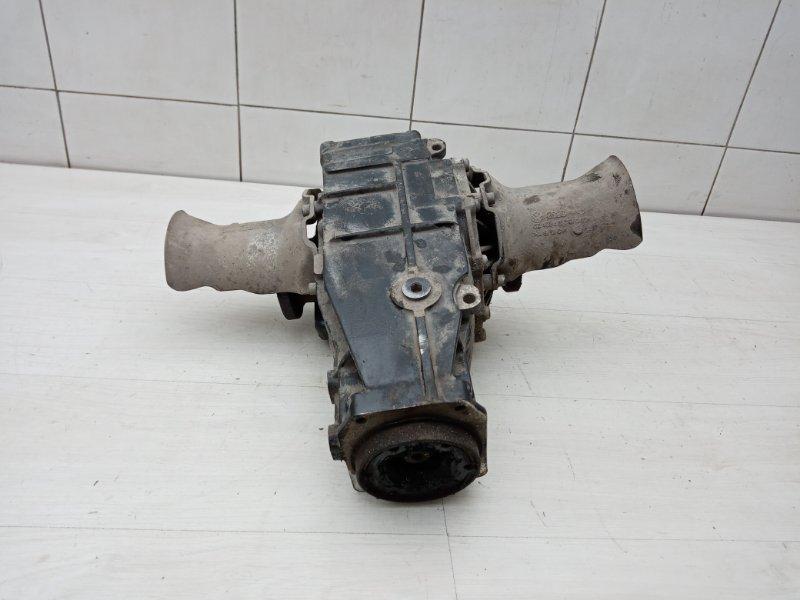 Задний редуктор Audi A8 D3 BHT 2005 (б/у)