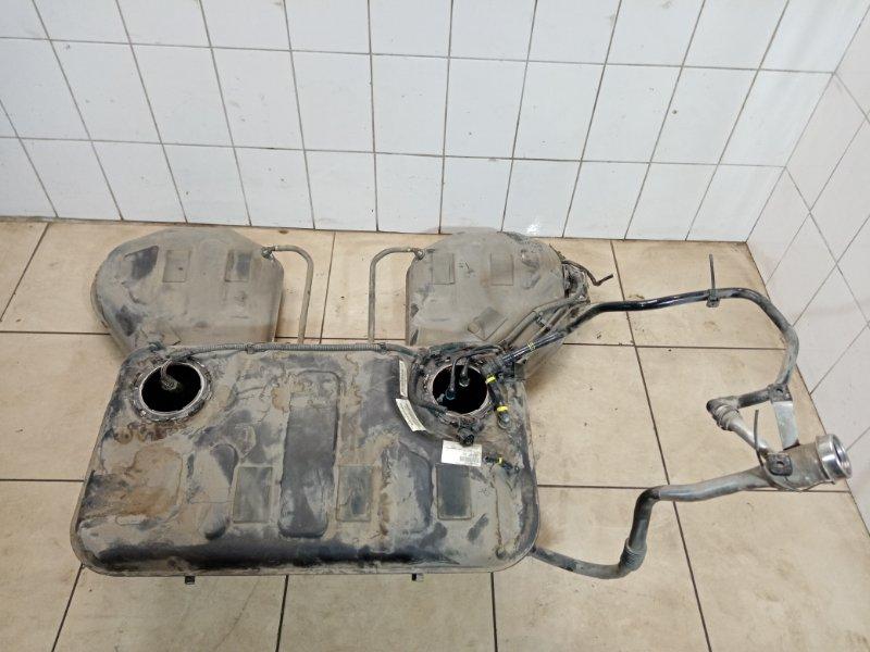 Бензобак Audi A8 D3 BHT 2005 (б/у)