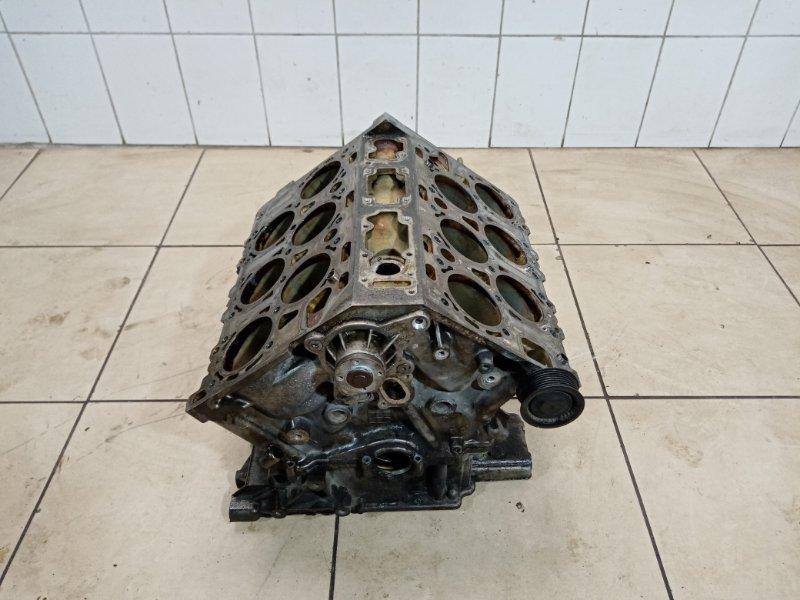 Блок цилиндров Audi A8 D3 BHT 2005 (б/у)