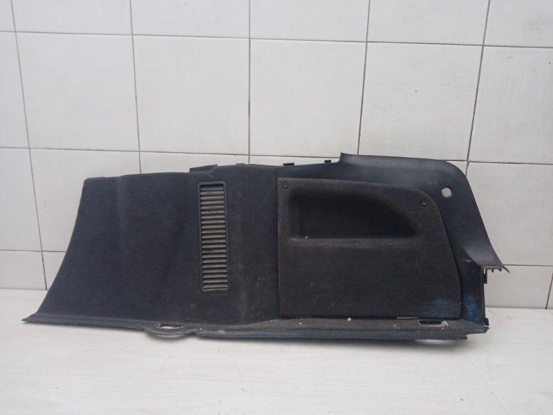 Обшивка багажника правая Audi A8 D3 BHT 2005 (б/у)