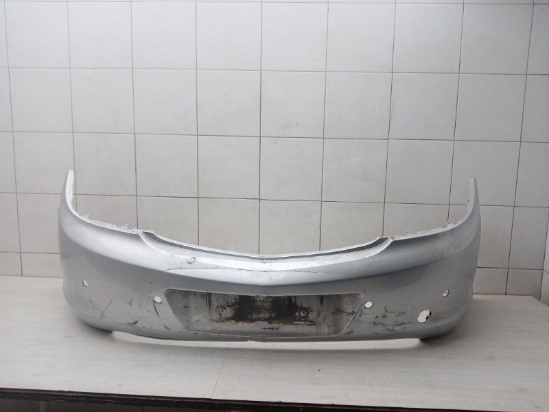 Бампер задний Opel Insignia 1 A28NET 2008 (б/у)