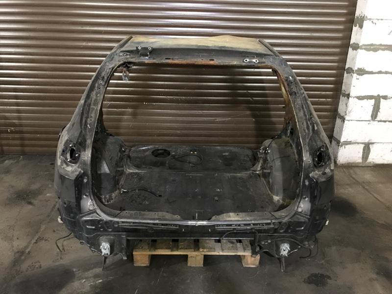 Задняя часть кузова Lexus Rx 3 GCL15 2GRFE 2010 (б/у)
