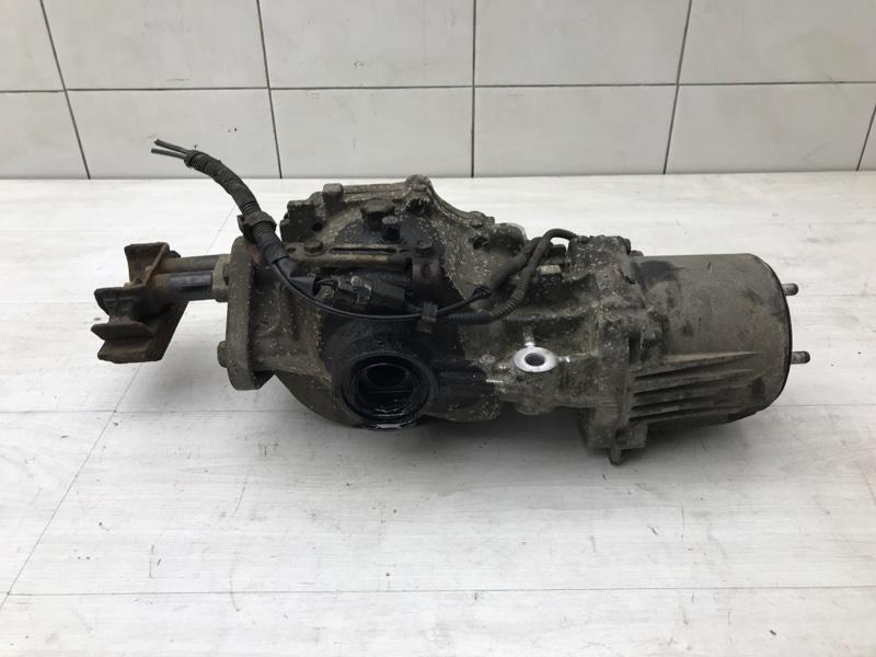 Редуктор задний Lexus Rx 3 GCL15 2GRFE 2010 (б/у)