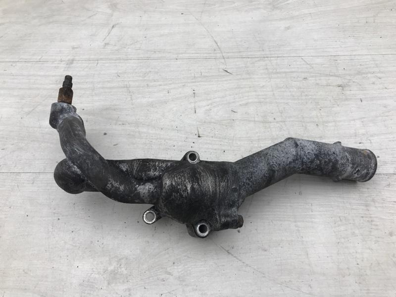 Корпус термостата Lexus Rx 3 GCL15 2GRFE 2010 (б/у)