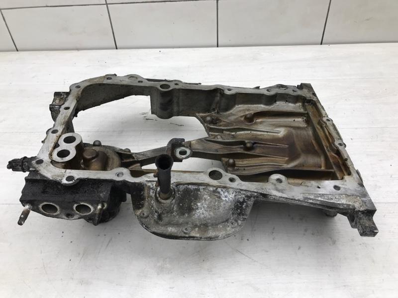 Поддон масляный Lexus Rx 3 GCL15 2GRFE 2010 (б/у)