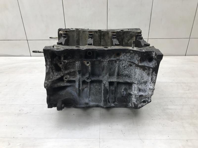 Блок цилиндров Lexus Rx 3 GCL15 2GRFE 2010 (б/у)
