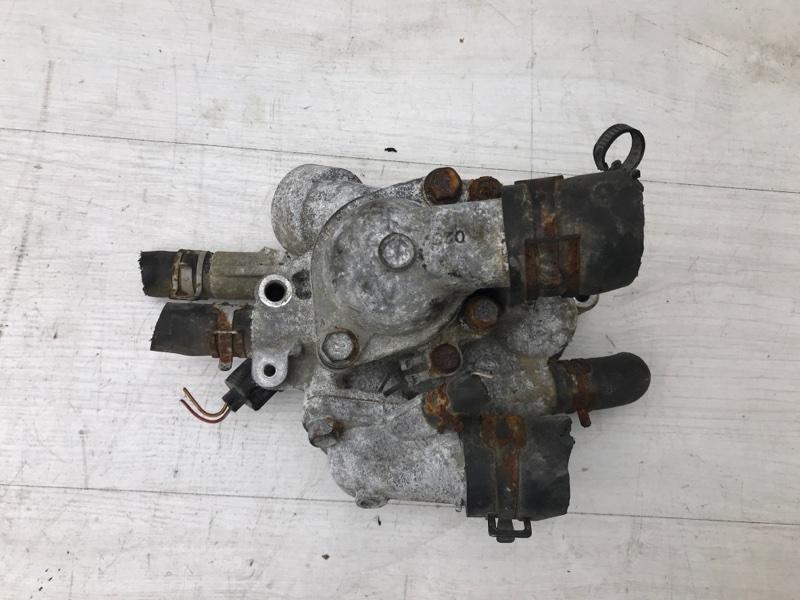 Корпус термостата Peugeot 4007 4B12 2012 (б/у)