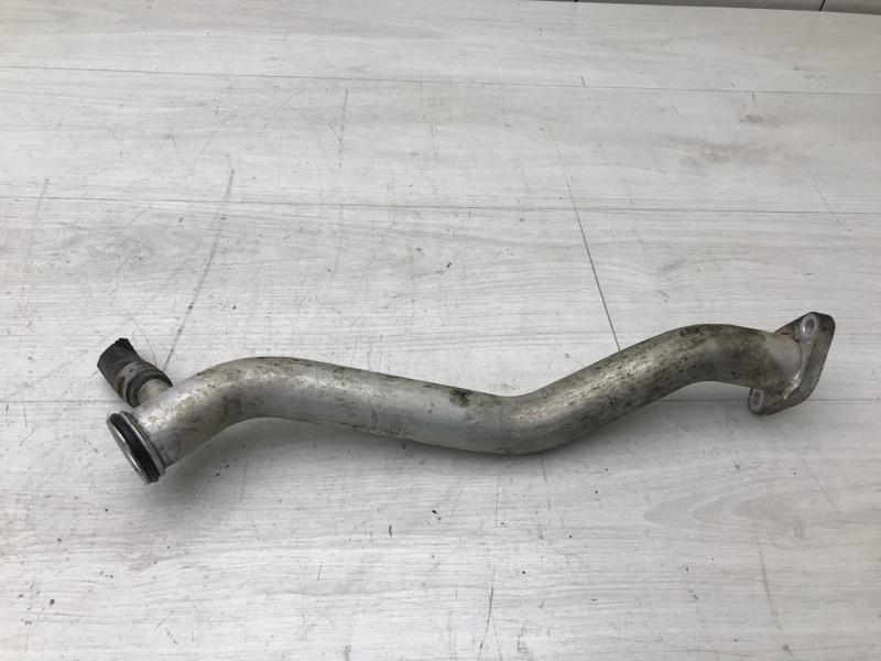 Трубка охлаждения Peugeot 4007 4B12 2012 (б/у)