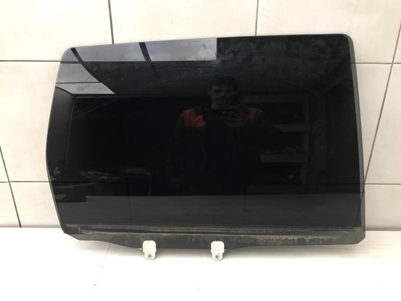 Стекло заднее правое Peugeot 4007 4B12 2012 (б/у)