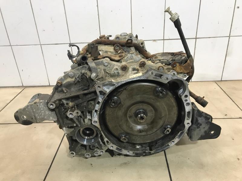 Вариатор Peugeot 4007 4B12 2012 (б/у)