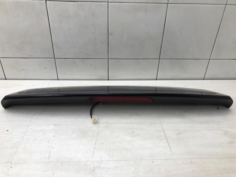 Спойлер крышки багажника Lifan X60 LFB479Q 2015 (б/у)