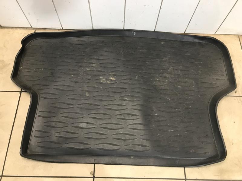 Коврик в багажник Lifan X60 LFB479Q 2015 (б/у)