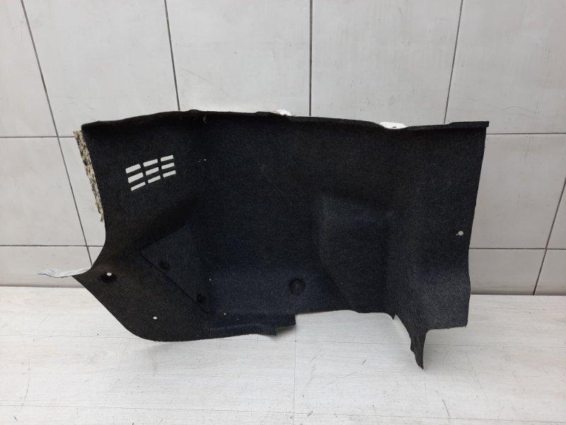 Обшивка багажника левая Tagaz C10 JAC HFC4GB1.3C 2012 (б/у)