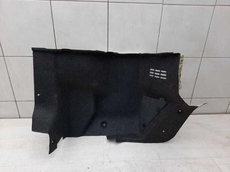 Обшивка багажника правая Tagaz C10 JAC HFC4GB1.3C 2012 (б/у)