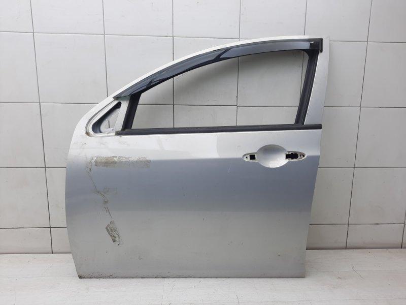 Дверь передняя левая Tagaz C10 JAC HFC4GB1.3C 2012 (б/у)