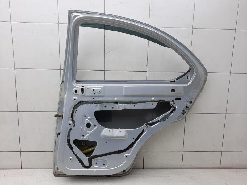 Дверь задняя правая Tagaz C10 JAC HFC4GB1.3C 2012 (б/у)